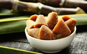 Jaggery Candy Cubes